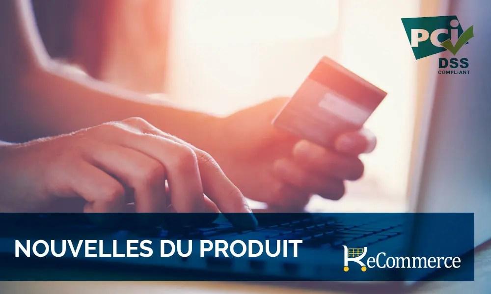 Revalidation de la certification PCI DSS de k-eCommerce