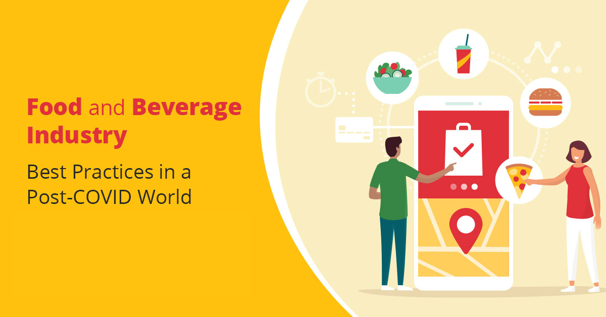 food and beverage industry best practices