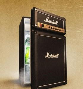 マーシャル冷蔵庫 Marshall Fridge