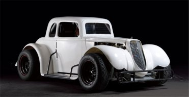 レジェンドカー,K&Gレーシング,US LEGEND CARS,34FordCoupe