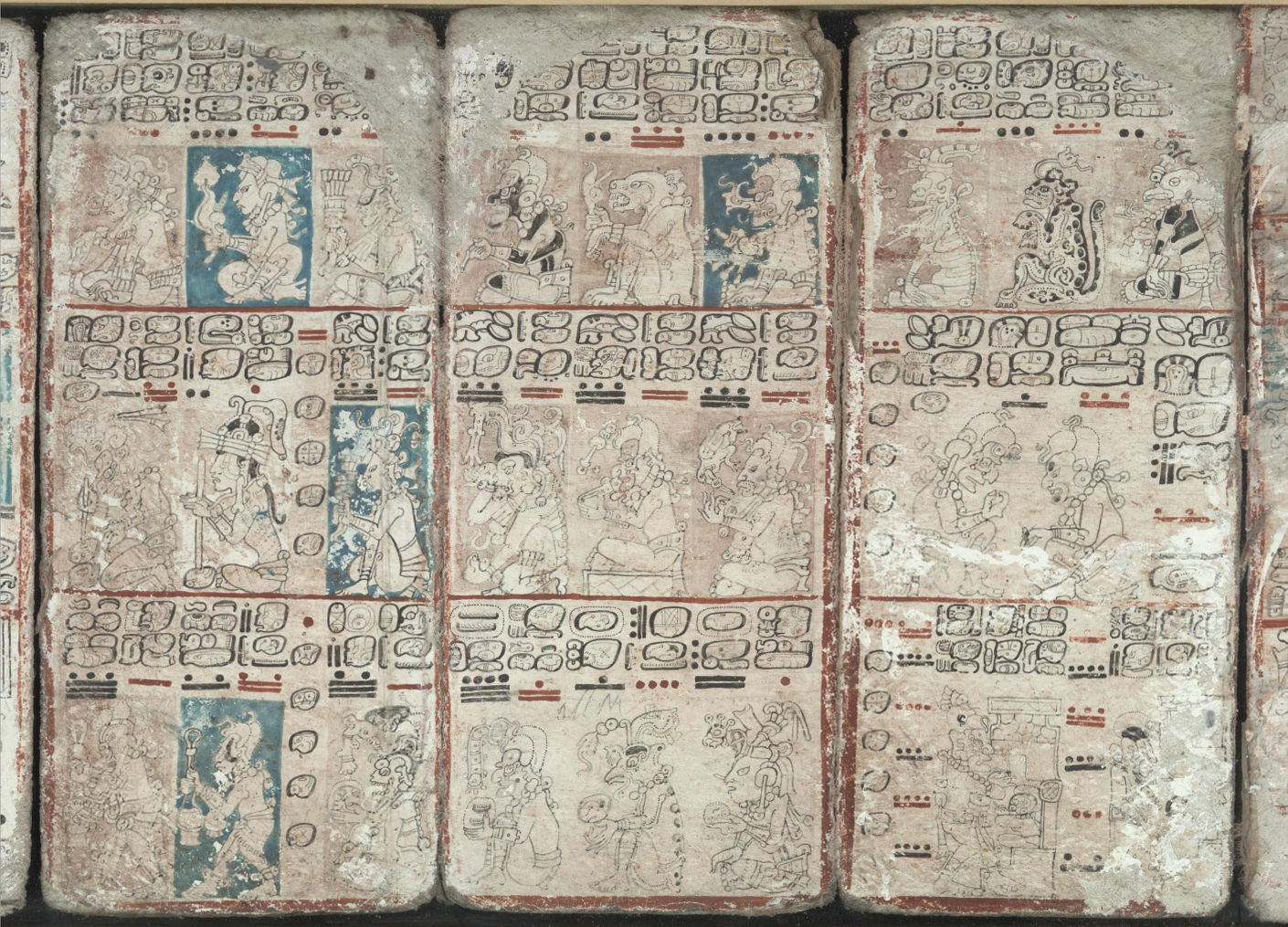 How Five Ancient Languages Were Translated