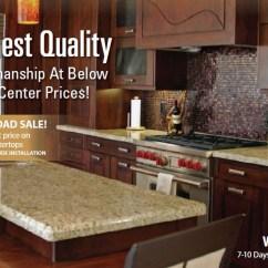Kitchen Cabinets Buffalo Ny Portable Pantry Countertops, Appliances & At K-kitchen ...