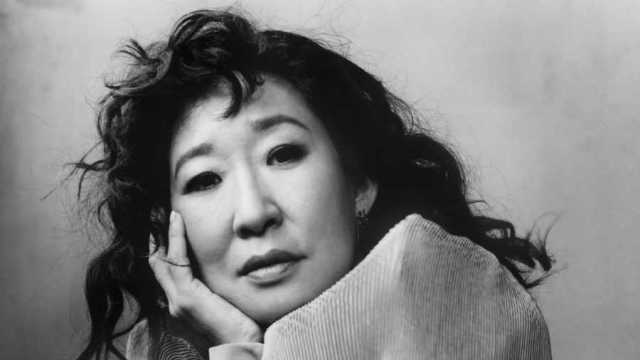 Sandra Oh Foto: The Times