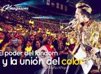 Color y Fandom Kpop
