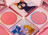 Maquillaje Sailor Moon