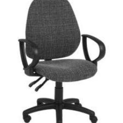 Office Chair Good Design Cups For Legs Low Mid Or High Back Which Is Best You K Mark Chairs