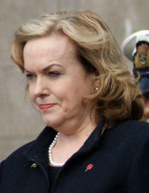 English: New Zealand National Party Cabinet mi...