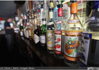 The Digital Guiding Principles for Alcohol Advertising