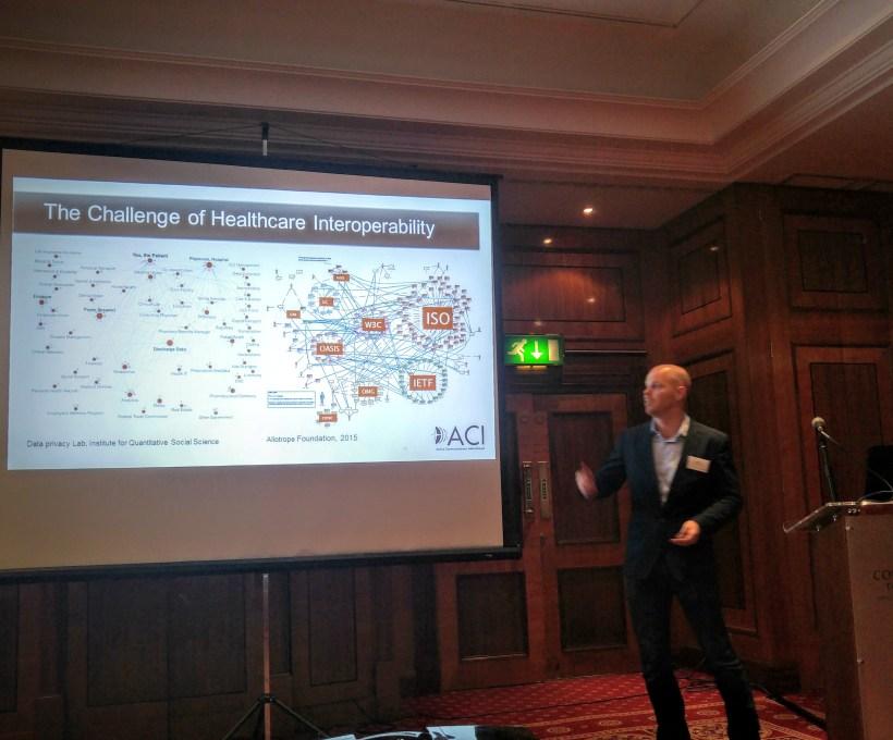 ACI's Digital Marketing in Healthcare