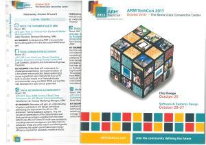 ARM TechCon 2011 Choose Your Cortex-M MCU