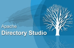 Apache DS Studio Logo
