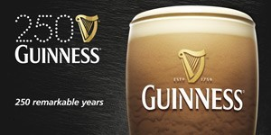 250 Jahre Guinness