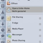opera 10.10 unite tab