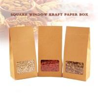 DIY Kraft Paper Box