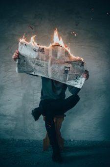 6 טעויות שאסור לעשות בעבודה מול עיתונאים