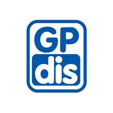 Logo GPdis