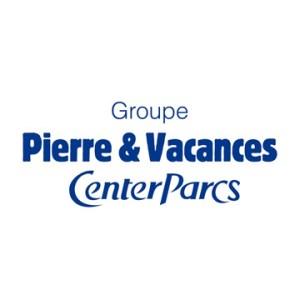 Logo Groupe Pierre & Vacances