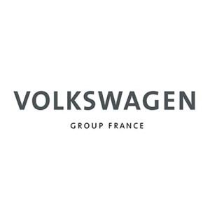 Logo Volkswagen Group France