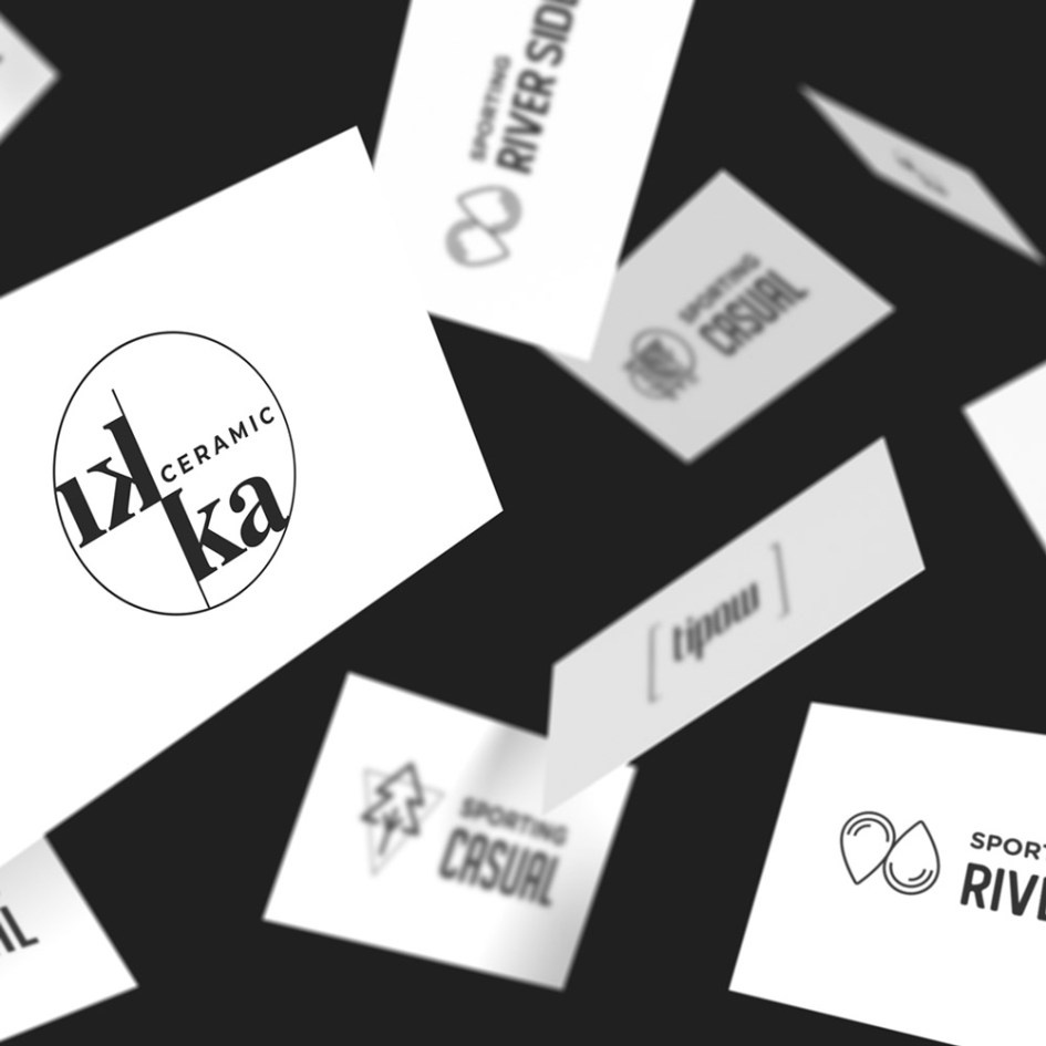 Logotypes 2019 by K-ROBAZ