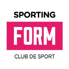 Logo Sporting Form