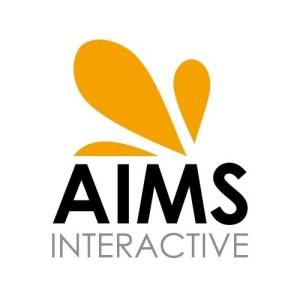 Logo AIMS Interactive