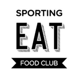 Logo Sporting Eat