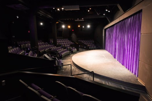 Purple Masque Theatre
