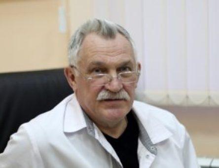профессор И.Д. Карев