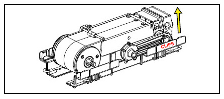 Instructions for Operating the K-TOR Power Box Pedal