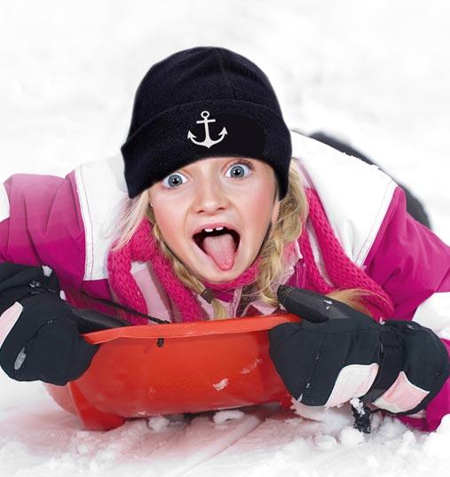 les brestois font du ski