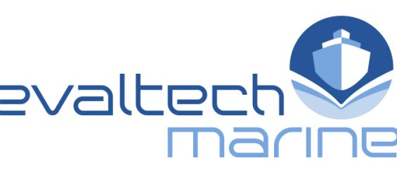 logotype evaltech marine