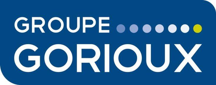 Logo Groupe Gorioux