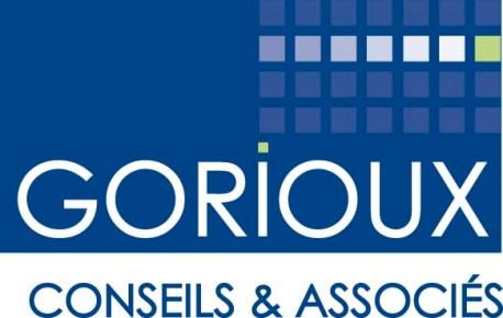 Ancien logo du Groupe Gorioux