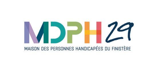 création du logo de la MDPH