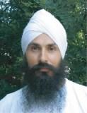 Portrait Sadhana Singh