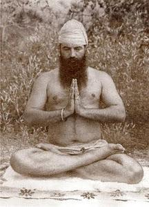 Yogi Bhajan im Lotus