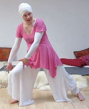 Shakti Dance Avtar erklärt