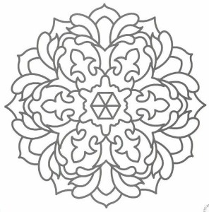 Mandala-patterns-free-coloring-pages