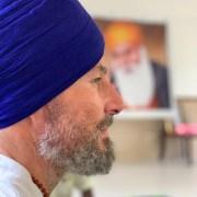 André Danke - Sat Ravi Singh