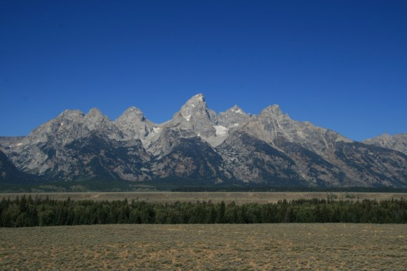 teton-mountains