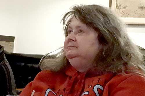 Patricia - KEØTGA