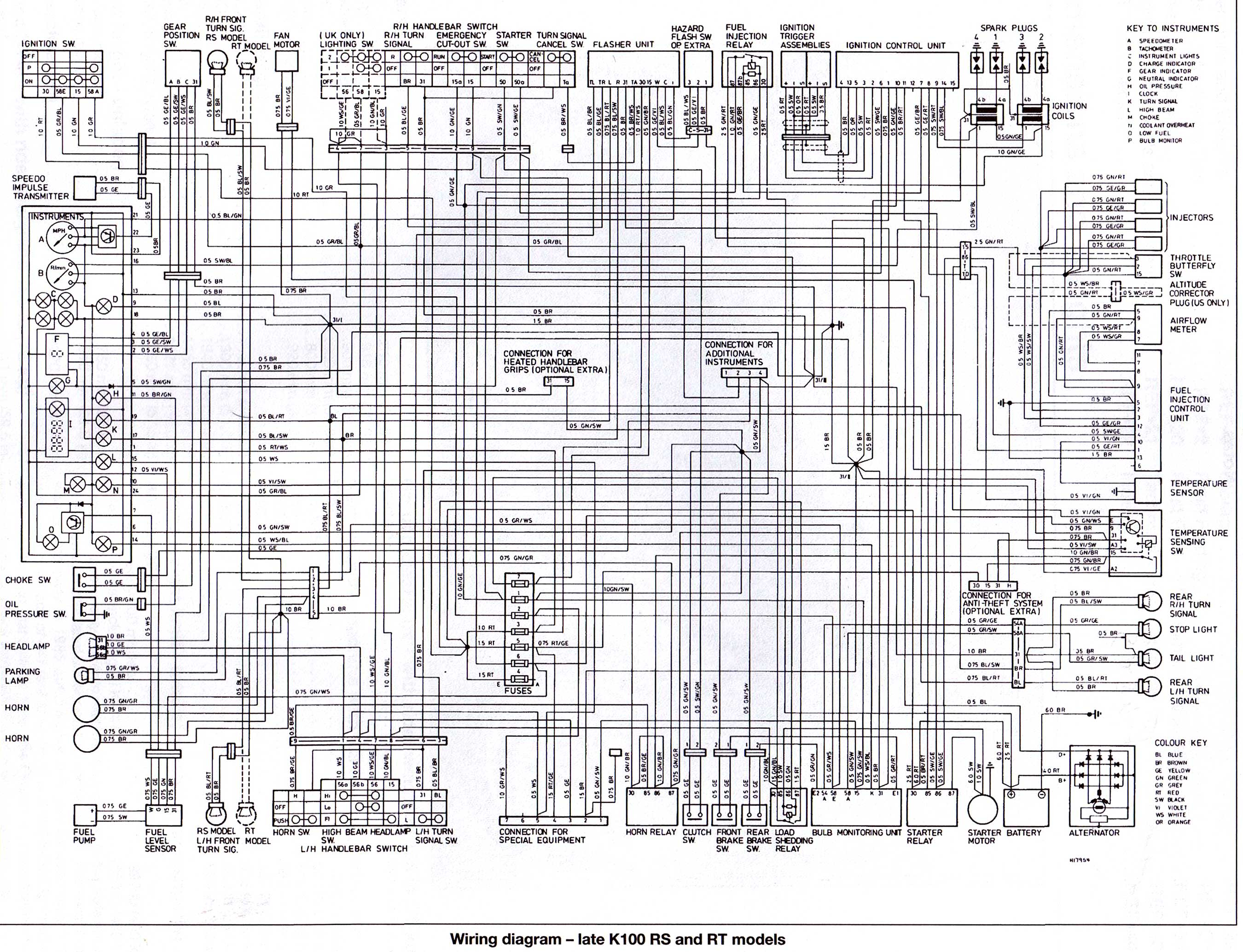 2003 bmw x5 stereo wiring diagram for 7 pin trailer connection schemi veicolo