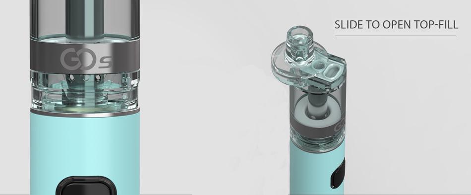 Innokin Go S MTL Pen Kit