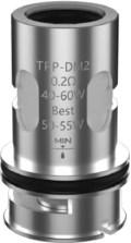 Mesh Coil TPP-DM2 0.2ohm