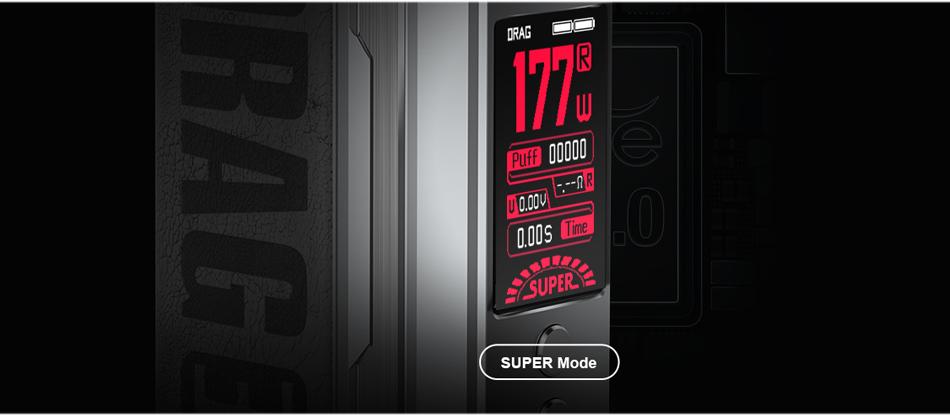 RBA Mode | Break Your Power Limit