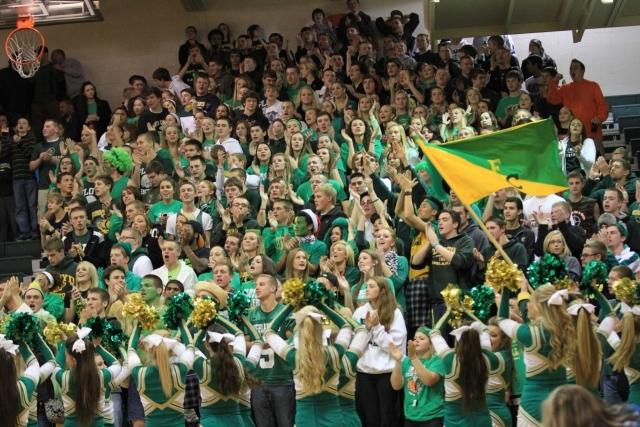 Floyd Central High School K12 Academics