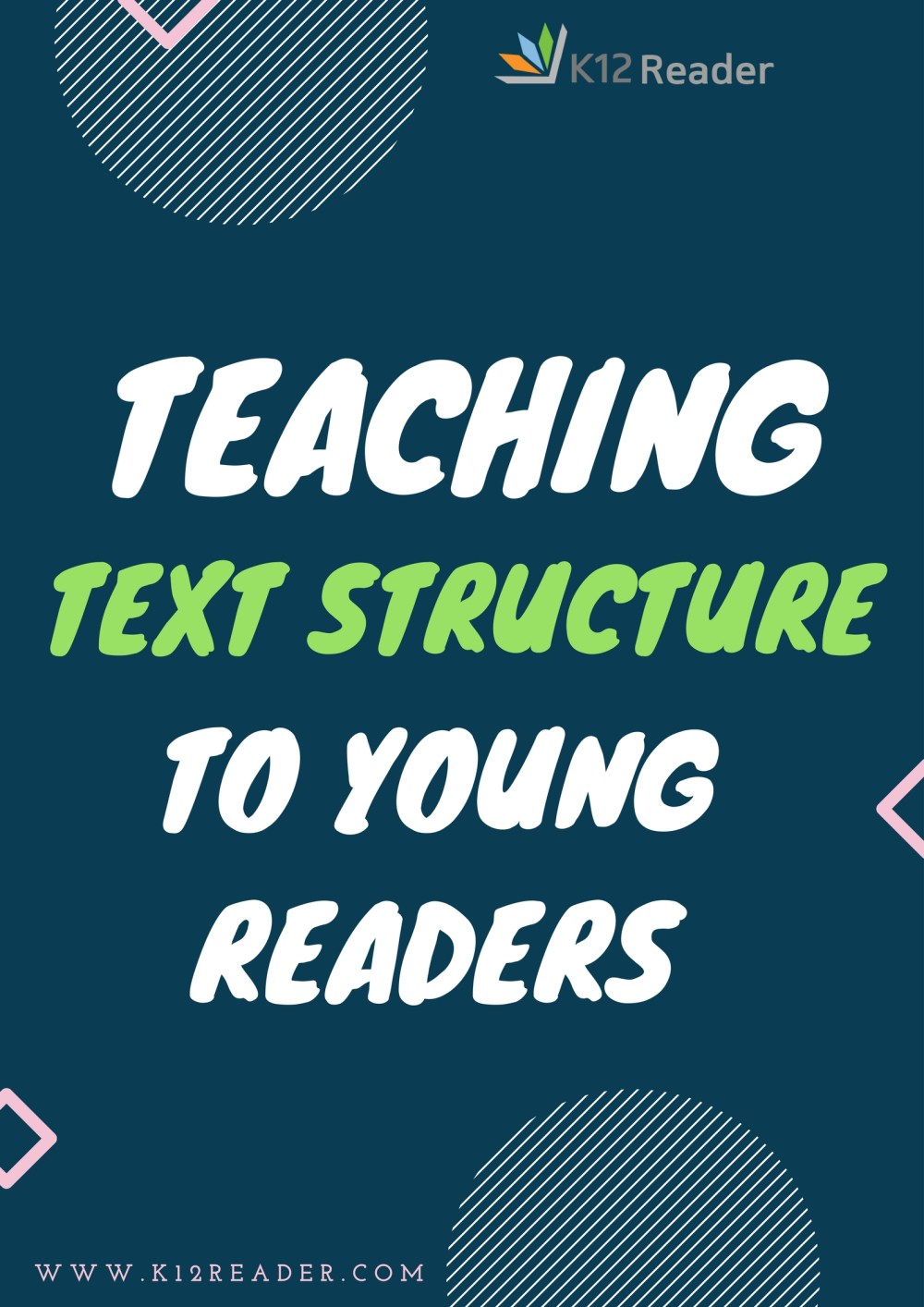 medium resolution of What is Text Structure?   Teaching Text Structure to Young Readers