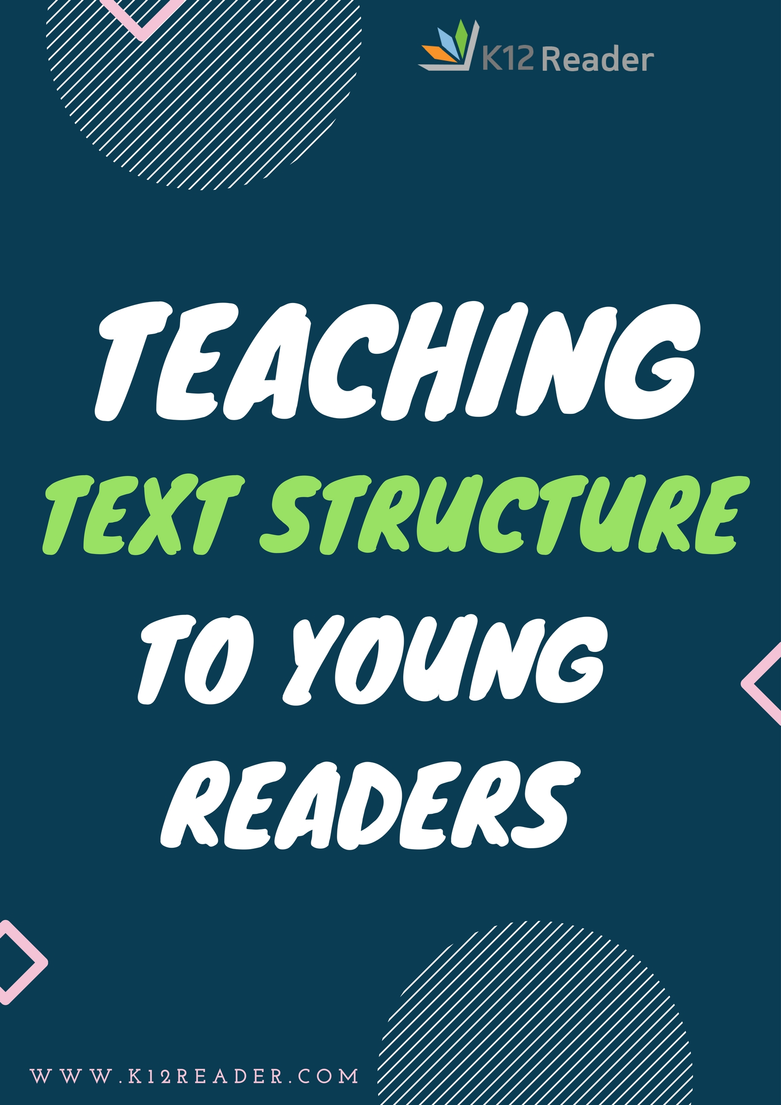hight resolution of What is Text Structure?   Teaching Text Structure to Young Readers