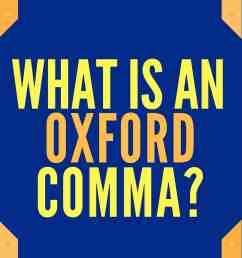 Oxford Comma - Definition \u0026 Examples   K12Reader [ 2246 x 1588 Pixel ]