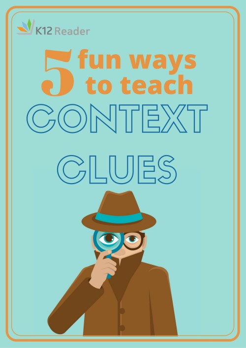 small resolution of Five Fun Context Clues Games   Context Clues Games